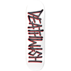 Deathwish Deathspray White/Grey Deck 8.25