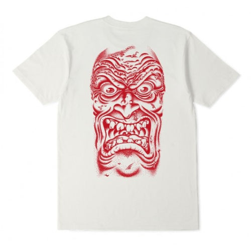 Santa Cruz Roskopp Face Tee Of