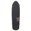Z-Flex Cruiser Z-Bar Black 30""