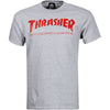 Thrasher Skate Mag T-Shirt Grey