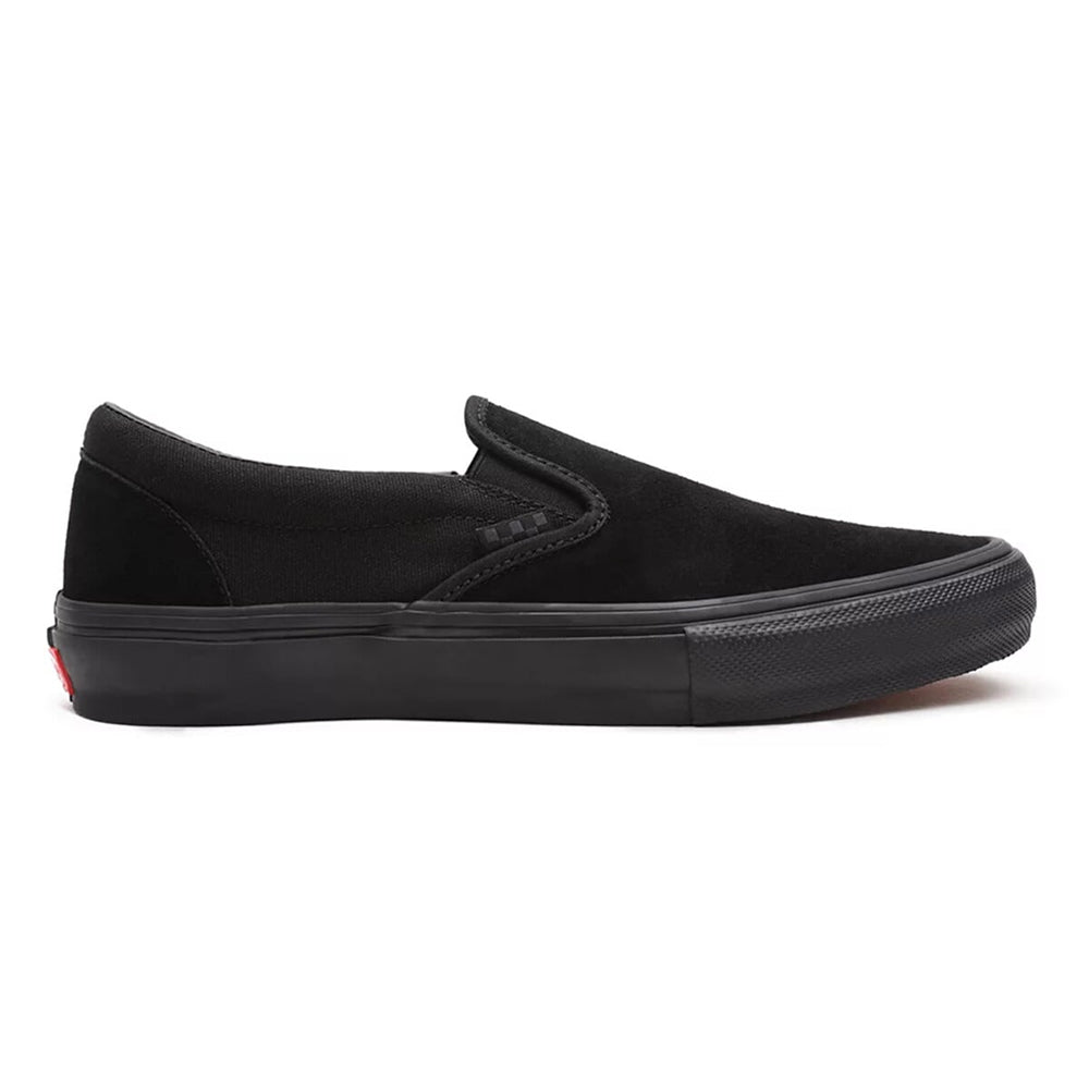 Vans Slip-On Pro Toe Cap Refle
