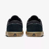 Nike SB Solarsoft Portmore II Black/Dark-Grey