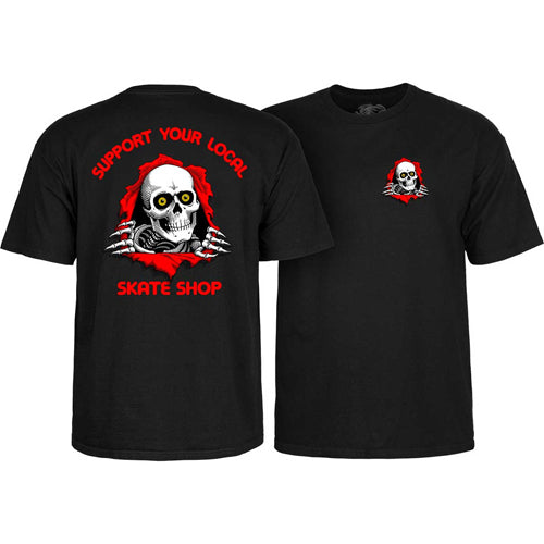 Powell Peralta Support Your Lo