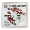 Independent Skate Tool White