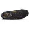 New Balance Numeric 913 Pro Model Black/Yellow