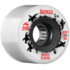 Bones ATF Rough Riders Wranglers White 80A 59mm