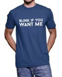 Blink If You Want Me - 169