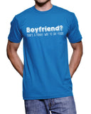 Boyfriend? That's A Funny Way To Say Food - 173
