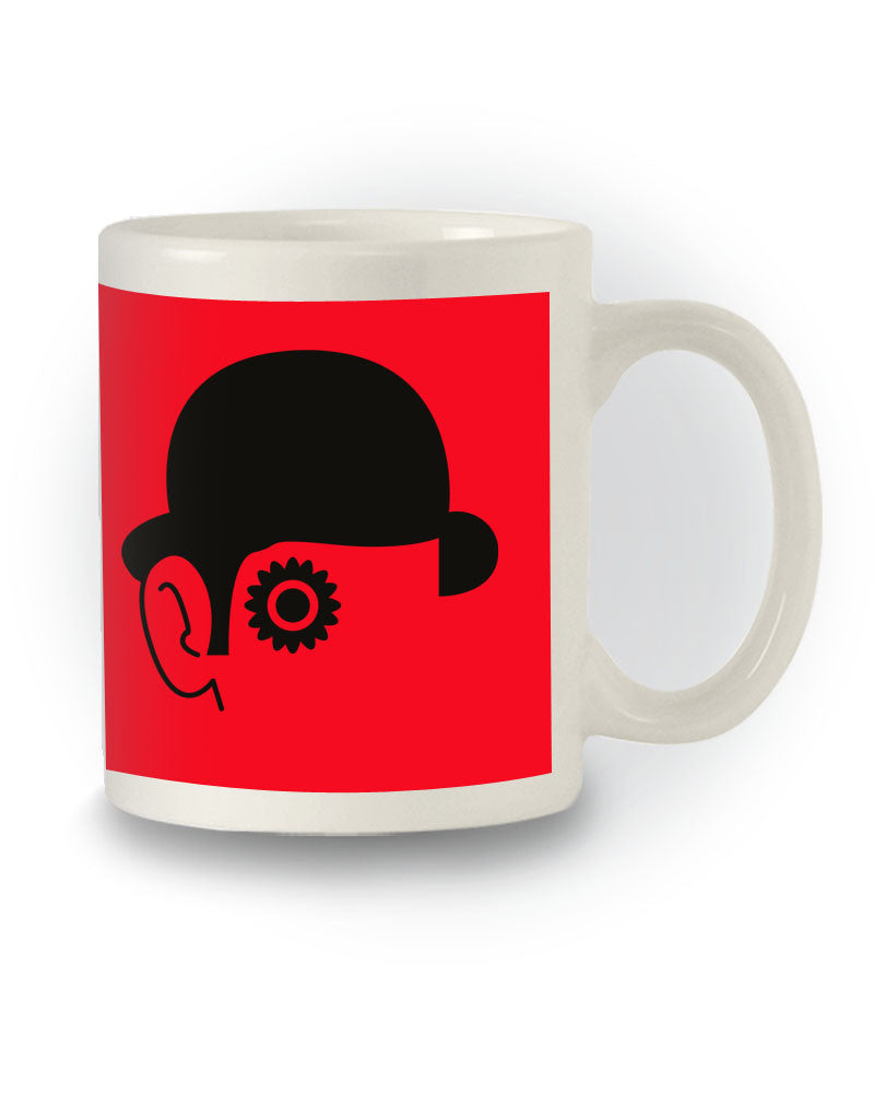 A Clockwork Orange Inspired 'Eye' Mug