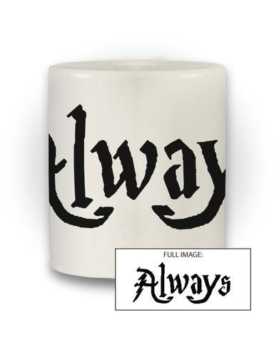 Always' Harry Potter