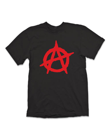 Anarchy Red Logo