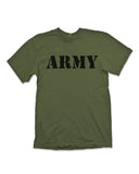 Army Uniform Type