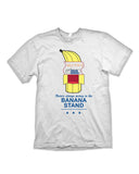 Banana Stand Geek T-Shirt Inspired By Arrested Development