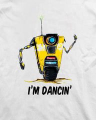 Borderlands Claptrap - I'm Dancing