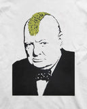 Churchill Banksy