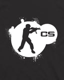 Counter-Strike Spray Logo