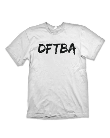 DFTBA T-Shirt Inspired By The Vlogbrothers