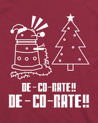 Dalek - Decorate!