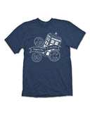 Dr Who Geek T-Shirts