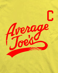 Dodgeball Average Joe's Gym
