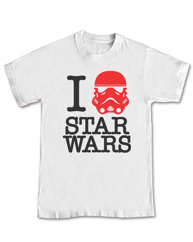 ff9572d5 I Heart Star Wars - Stormtrooper