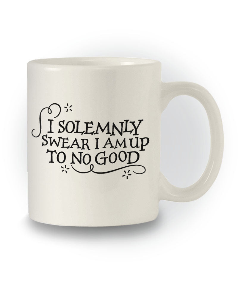 I Solemnly Swear' Harry Potter Inspired Mug