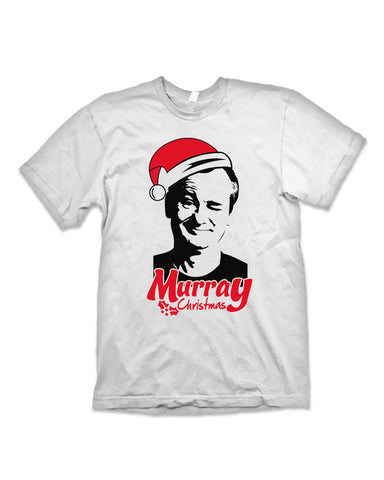 Bill Murray - Murray Christmas