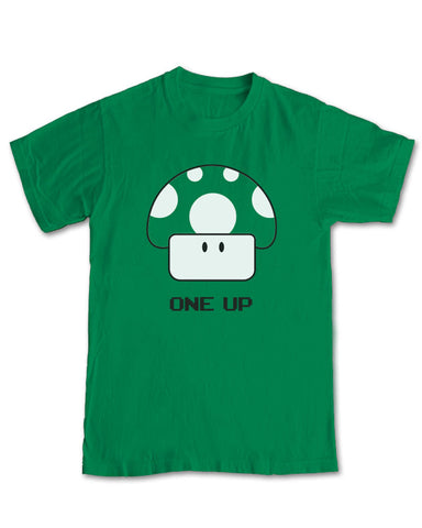 Super Mario One Up Classic