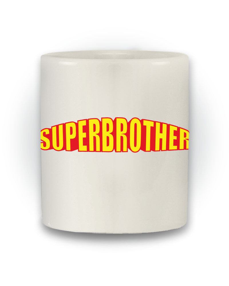 Super Brother' Great Gift Mug