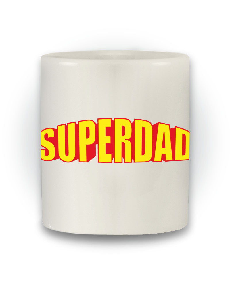 Super Dad' Great Gift Mug
