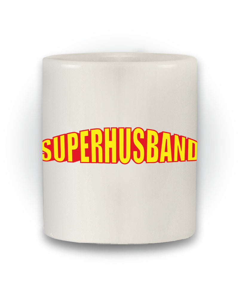 Super Husband' Great Gift Mug
