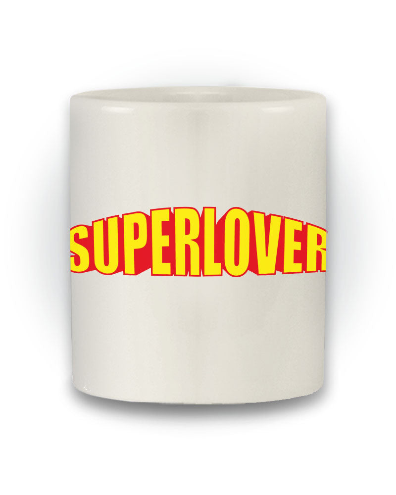 Super Lover' Great Gift Mug