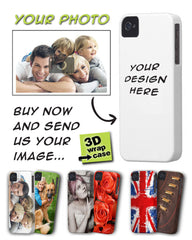 Create Your 3D Phone Case