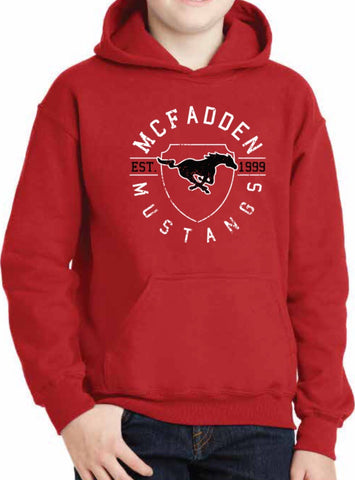 Mustangs Sweatshirt