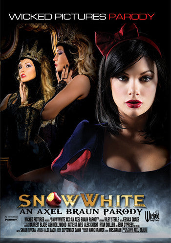 Snow White: An Axel Braun Parody