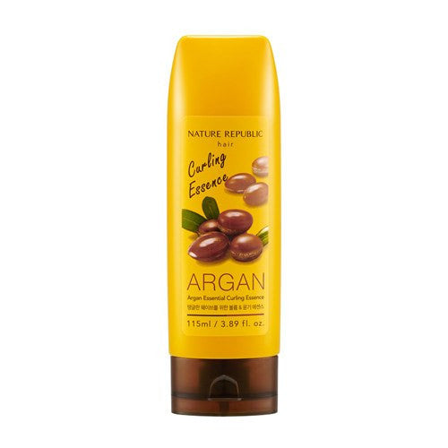 NATURE REPUBLIC Argan Essential Curling Essence (for Wave)