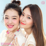 ETUDE HOUSE Color Lips Fit--OR202 Orange Red