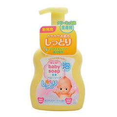 COW STYLE Baby Body Foam Wash 13.5 fl.oz