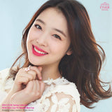 ETUDE HOUSE Color Lips Fit--PK003 Bright Coral Pink