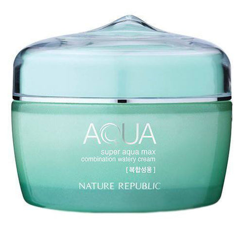 NATURE REPUBLIC Super Aqua Max Combination Water Cream