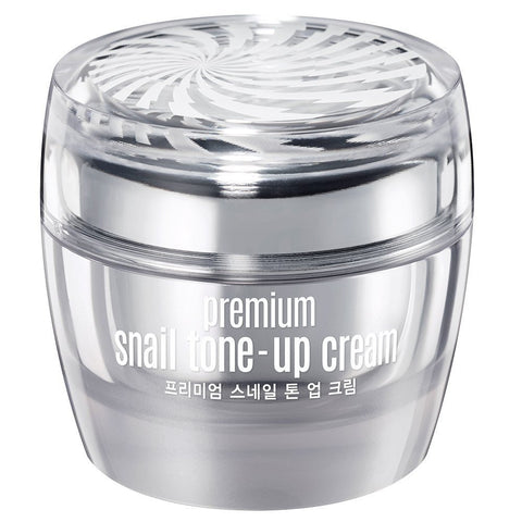 CLIO Goodal Premium Snail Tone-Up Cream