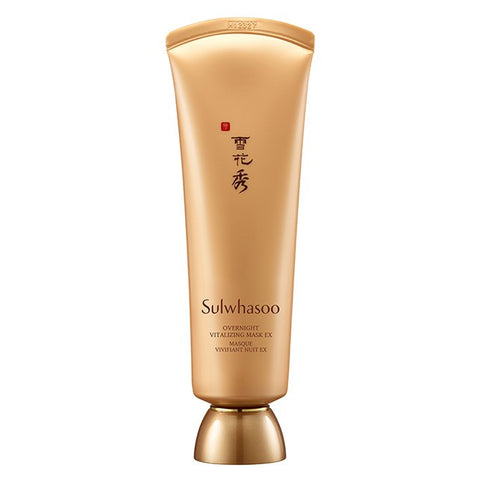 SULWHASOO Overnight Vitalizing Mask