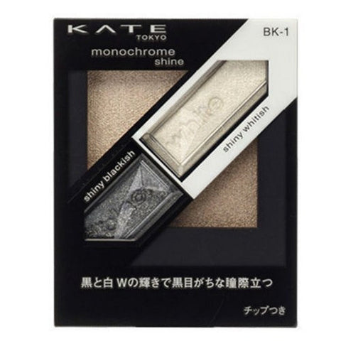 KANEBO KATE Monochrome Shine Eye Shadow