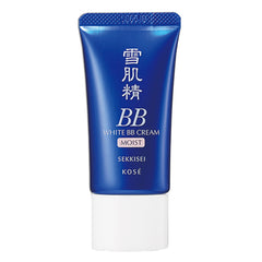 KOSE Sekkisei White BB Cream Moist NO.1 Light Beige | 高丝雪肌精润白保湿BB霜1号象牙色