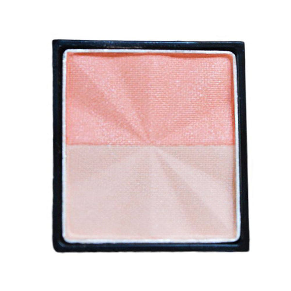 MISSHA The Syle Silky Shadow Duo--NO.02 Peach Blossom