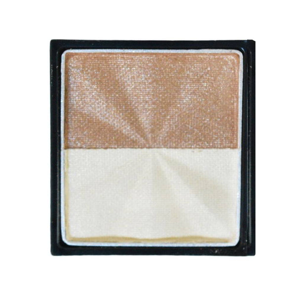 MISSHA The Syle Silky Shadow Duo--NO.07 Sand Blow