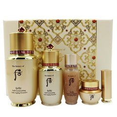 WHOO Bichup Self-Generating Anti-Aging Essence Set