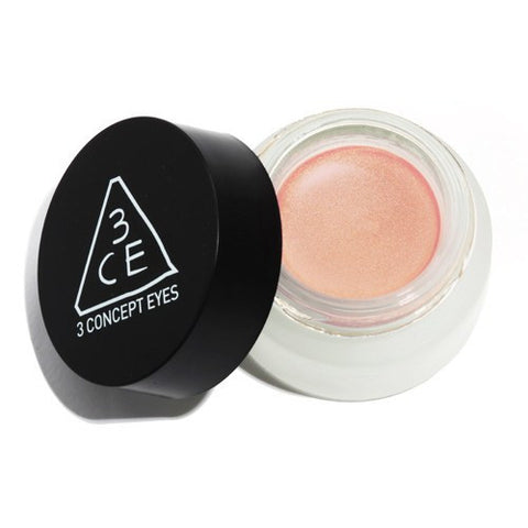 3CE Glam Cream Shadow--Baby Doll