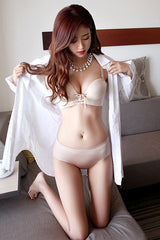 CHUU Push Up Bra + Panty Bikini Set