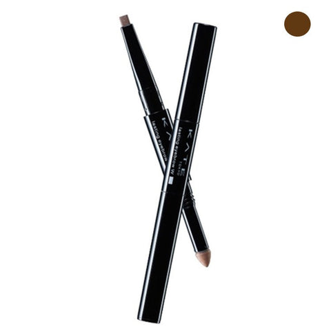KANEBO KATE Lasting Eyebrow Flat Pencil & Eyebrown Powder